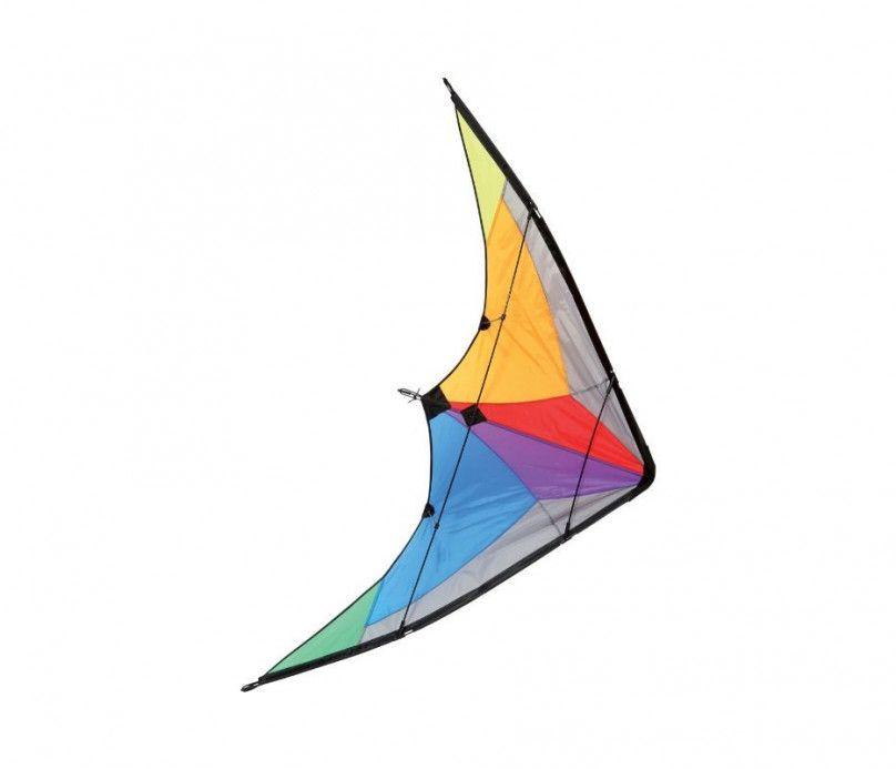 Cerf volant busard - 140x74 cm