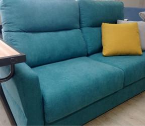 Canapé-lit aussi beau qu'un canapé