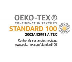 Protection de literie certifiée OEKO-TEX Standard 100 - lemeilleur label