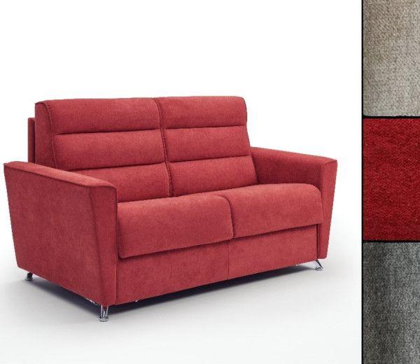 Canapé-lit AREZZO Promo - couchage 2 personnes - Mareco Sarzeau