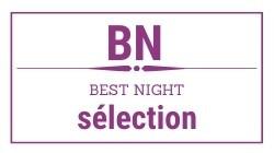 BESTNIGHT Sélection