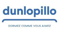 Literie Dunlopillo